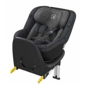 Autostoel Maxi-Cosi Mica Authentic Graphite