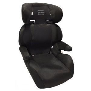 Autostoel Billy Zwart