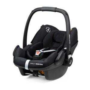 Autostoel Maxi-Cosi X Joolz - Pebble Pro I-Size Black + Beschermhoes