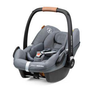 Autostoel Maxi-Cosi X Joolz - Pebble Pro I-Size Grey + Beschermhoes