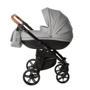 Kinderwagen Quax Avenue Chevron Grey