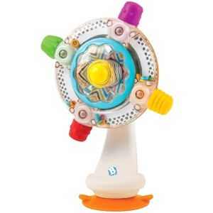 B-Kids Spinning High Chair Wheel