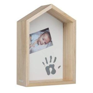 Lijstje Baby Art Shelve House