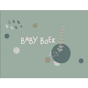 Babyboek JEP! Oudgroen
