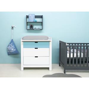 Babykamer Bopita Babyflex   2-delig