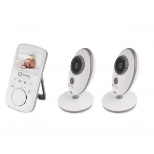 Babyfoon met 2 Camera's Lionelo Babyline 5.1