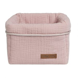 Mand Baby's Only Breeze Oud Roze