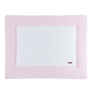 Boxkleed Baby's Only Sun Classic Roze/ Baby Roze 80x100