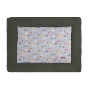 Boxkleed Baby's Only Forest 75x95 02600202548 Khaki