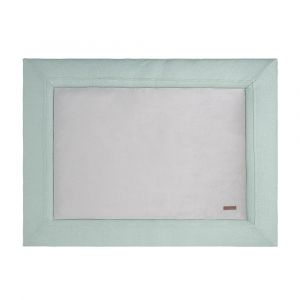 Boxkleed Baby's Only Sparkle 75x95cm Goud-Mint