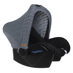 Zonnekap Baby's Only Maxi-Cosi 0+ Cable Granit