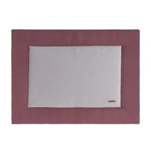 Boxkleed Baby's Only Classic 75x95 Stone Red