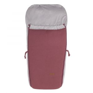 Buggyzak Baby's Only Classic Stone Red