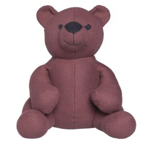 Knuffel Baby's Only Beer 35cm Classic Stone Red