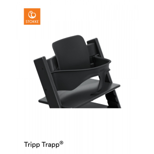 Babyset voor Stokke® Tripp Trapp® Black