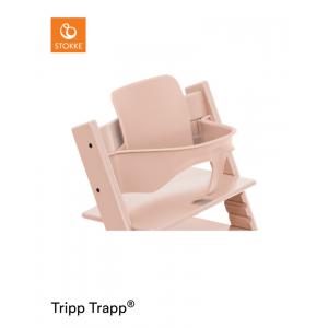 Babyset voor Stokke® Tripp Trapp® Serene Pink