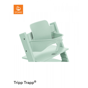 Babyset voor Stokke® Tripp Trapp® Soft Mint