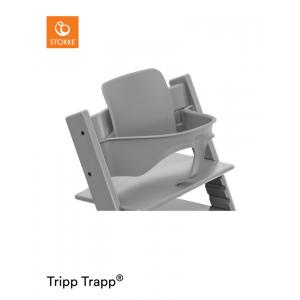 Babyset voor Stokke® Tripp Trapp® Storm Grey