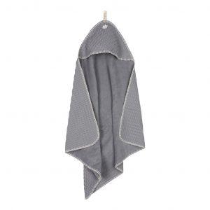 Koeka | Koeka Badcape Antwerp Steel Grey 1015/10-011