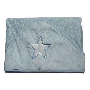 Badcape Star Blauw