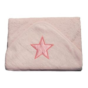Badcape Star Roze