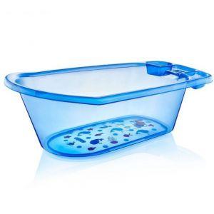 Badje Babyjem Fish Transparant 001 Blauw