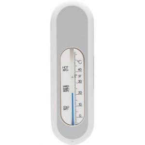 Badthermometer Bebe-Jou Uni Light Grey