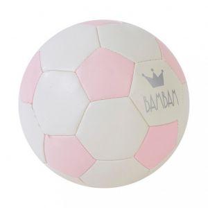BamBam Voetbal Roze