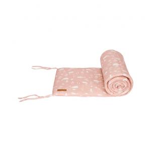 Bedomrander Little Dutch Ocean Pink