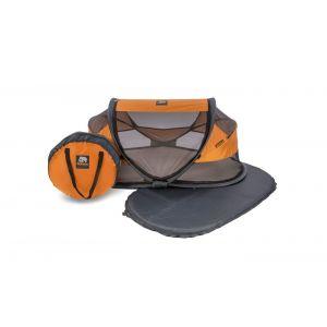 Travel-cot Deryan Baby Luxe Orange