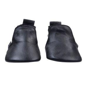 Schoentjes Lodger Stepper Basic Black