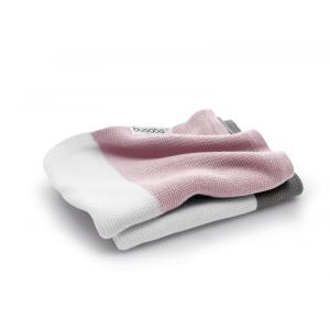 Bugaboo Deken Light Cotton Soft Pink