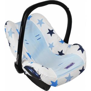 Dooky Seat Cover Maxi Cosi Blue/Blue Stars