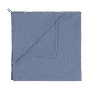Wikkeldeken Baby's Only Pure Vintage Blue