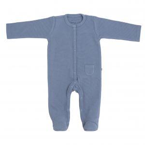 Boxpakje met Voetjes Baby's Only NOOS Pure Vintage Blue