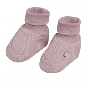 Slofjes Baby's Only NOOS Pure Oud Roze