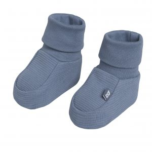 Slofjes Baby's Only NOOS Pure Vintage Blue