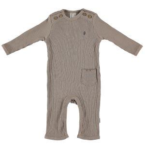 Boxpak Bess NOOS Suit Rib Sand