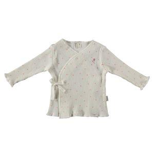 Shirt Bess NOOS Wrap Dots