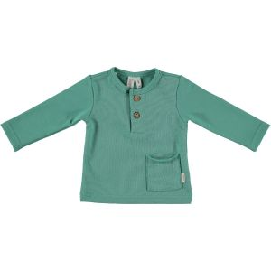 Shirt Bess NOOS Pocket Green