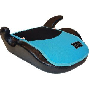 Booster Tomi Black-Turquoise