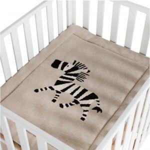Boxkleed Quax Zebra