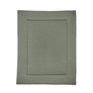 Boxkleed Meyco Knit Basic Forest Green
