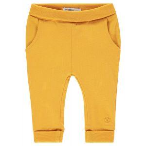 NOPPIES Broek Uni Regular Humpie Honey Yellow