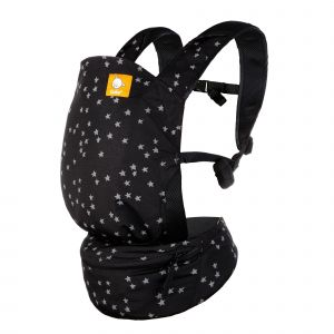 Buikdrager Tula 2P Lite Discover