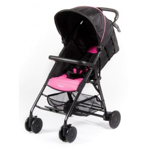 Buggy Quax Compact XL Pink