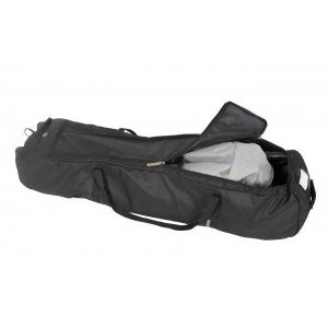 Travelbag Buggy Topmark Kerry Black
