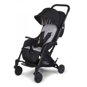 Buggy Childwheels T-Compact Black