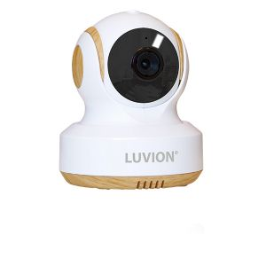 Camera Babyfoon Luvion 89ltd Essential Ltd Hout