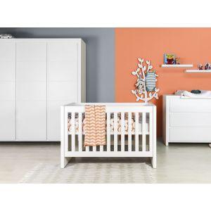 Babykamer Bopita Camille 3-Deurskast